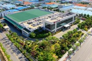 삼익THK, '기계장비분야 산업기술개발사업' 참여기업 선정