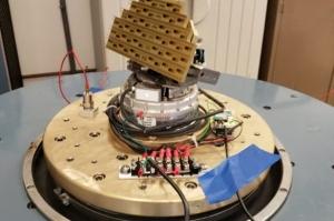 RESOLUTE™ 엔코더, RF안테나 위치 지정 정확도와 분해능 100배 개선