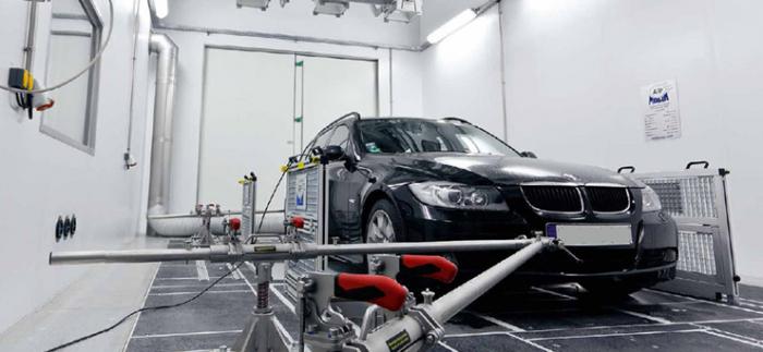 [현장적용사례] 자동차 산업 연구개발에 필요한 완벽한 시험조건 - 산업종합저널 장비