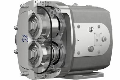 DuraCirc 원주 피스톤 펌프 출시 - 산업종합저널 부품