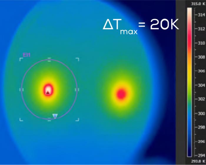 [기술기고] 극초단 시스템의 열렌즈 효과 최소화하기 - 산업종합저널 부품