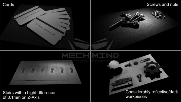 Mech-Eye Nano Industrial 3D 카메라 - 산업종합저널 장비