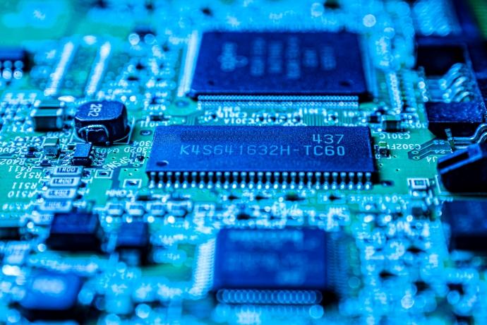 """인텔의 경쟁업체 저격… """"반도체 미세공정 오류 있다"""" - 산업종합저널 전자"""