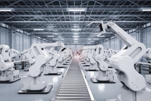 국내 제조로봇산업, 외연 성장에 치우쳐…종합 경쟁력은 '열세'