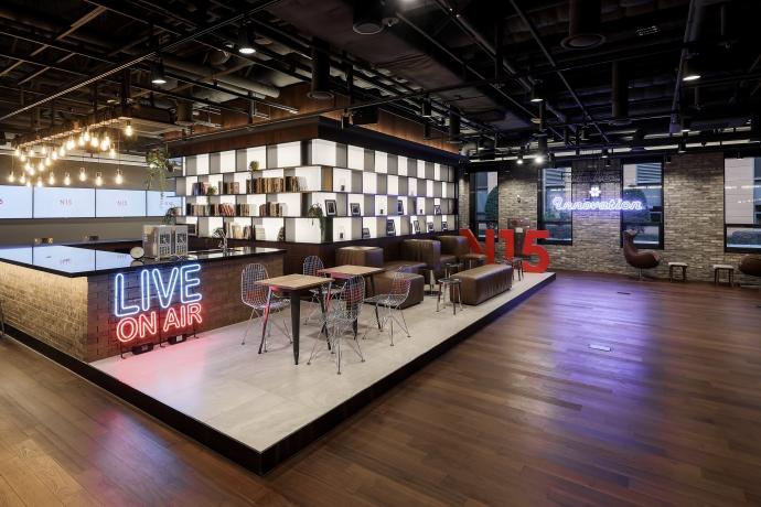 [Start-up④] N15, 공장·유통·기업 네트워크로 '글로벌 히트' 이끈다 - 산업종합저널 동향