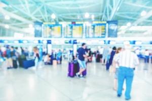 공항 보안 로봇, 심장 박동 감지·안면인식…원격에서 테러범 식별
