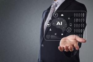 인공지능(AI) 기술 입는 금융권…국내 은행은 업무 자동화(RPA)에 활용도 높아