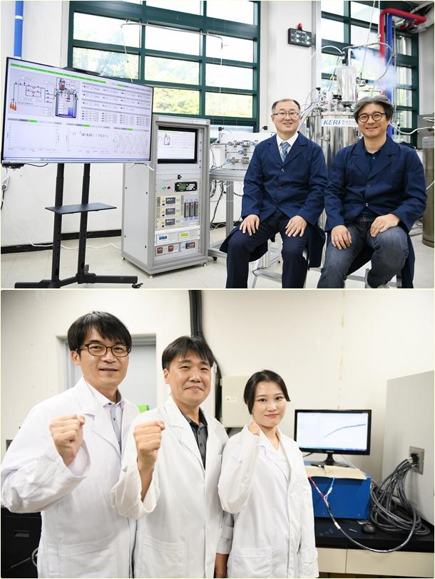 기체수소 -253도 냉각 액화 생산, '제로보일오프' 기술 수소 손실 없이 장기 보관 - 산업종합저널 전기