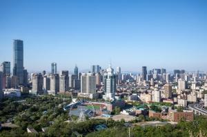 다롄시 하이테크 산업구. 중국 진출의 거점역할 '톡톡' 기대