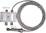 COMBINED LEVEL & TEMPERATURE SENSOR