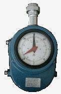 TANK LEVEL GAUGE WITH TRANSMITTER