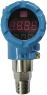 LOCAL INDICATING PRESSURE TRANSMITTER