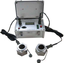 PORTABLE TENSION INDICATOR & TRANSDUCER