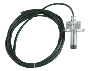 ANALOGUE OUT SIGNAL INDUCTIVE SENSOR