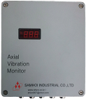 VIBRATION MONITORING SYSTEM