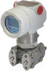 DIGITAL PRESSURE TRANSMITTER (Differential type)