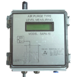 SELF AIR PURGE TYPE LOCAL LEVEL MEASURING