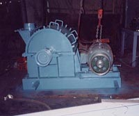 함마밀 Hammer Mill (Crusher)