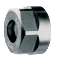 Clamping nuts acc. To DIN 6499 standard without internal coolant