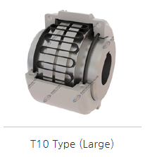 송전소 (Taper Grid Couplings)