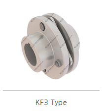 송전소(Disc Flexible Couplings)