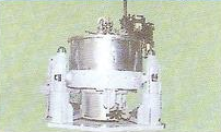 BOTTOM DISCHARGE STYLE CENTRIFUGAL SEPERATOR / DRUM SCREEN