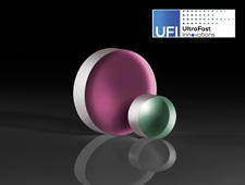 UFI 800nm Highly-Dispersive Ultrafast Mirrors