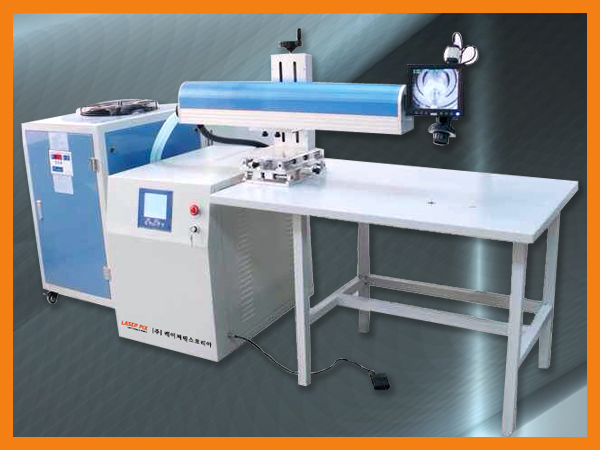 CW 400L/Power 400W/열변형없음/후공정필요없음/레이저용접기/용접기/레이져용접기/웰딩기
