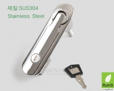 스테인리스 턴핸들 (Stainless Steel Turn Handle), 스윙 핸들(Swing Handle) BYMS-801K