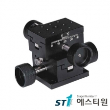 [SD2-618-L5W] Dovetail Stage