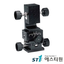 [SD3-618-L5W] Dovetail Stage