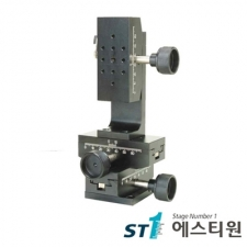 [SD3-118-L5] Dovetail Stage
