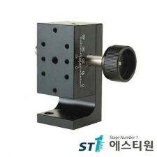 [SD4-618-L5] Dovetail Stage