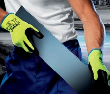 S-TEX GP1 NR GRIP, CUT RESISTANT GLOVE