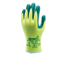 S-TEX GP2 NBR GRIP CUT RESISTANT GLOVE