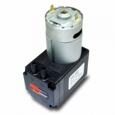 DAP-3657 (DC12V / 24V) air pump