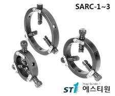 [SARC-1~3] Adjustable Radius Chuck