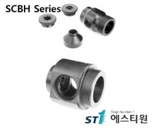 [SCBH-05,0.25A,0.5A,1,P] Cube Beam Splitter Holder