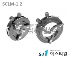 [SCLM-1,2] Self-Centering Lens Mount