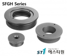 [SFGH Series]Inserts Optic Holder