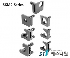 [SKM2 Series] Kinematic Mirror Mount
