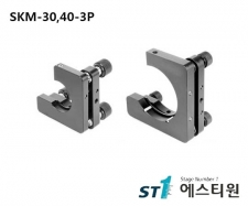 [SKM-30,40-3P] Kinematic Mirror Mount