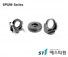 [SPGM Series] Precision Gimbal Optic Mount