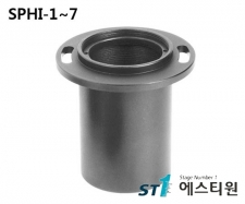[SPHI-1~7] Polarizer Holder Insert