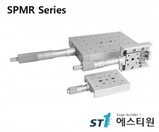 [SPMR Series] Precision Translation Stage