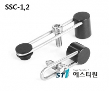 [SSC-1,2] Steel Base Clamp