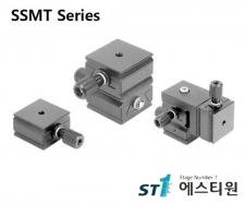 [SSMT Series] Small Multi Axis Traslation