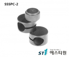 [SSSPC-2] Small Swivel Post Clamp