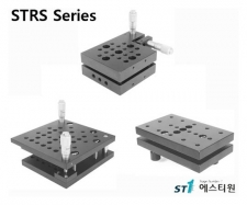 [STRS Series] Multi Axis Platform
