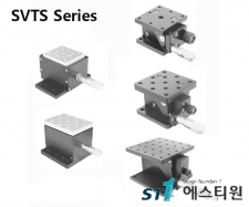 [SVTS Series] Vertical Translation Stage